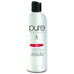 pure BLENDS Red Hydrating Color Depositing Conditioner (1000 ml / 33.8 fl oz)