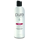 pure BLENDS Cherry Hydrating Color Depositing Conditioner (1000 ml / 33.8 fl oz)