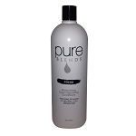 pure BLENDS Cocoa Hydrating Color Depositing Conditioner (1000 ml / 33.8 fl oz)