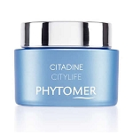 Phytomer CITADINE CITYLIFE Face and Eye Contour Sorbet Cream (50 ml)