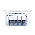 Osmosis +PUR MEDICAL SKINCARE MINI harmonized H2O (4pc set)