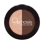 Osmosis +COLOUR Eye Shadow Duo (All Varieties) (0.095 oz / 2.7 g)