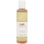 Pure Fiji Coconut Milk And Honey Shower Gel [Travel Size] (3.0 oz / 90 ml)