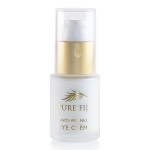 Pure Fiji Anti-Wrinkle Eye Creme (15 ml / 0.5 fl oz)