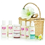 Pure Fiji Spa Basket (set) (All Varieties)