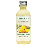 Pevonia Bodyrenew Pineapple & Coconut Bubble Bath (180 ml / 6 oz)