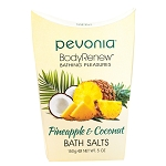 Pevonia Bodyrenew Pineapple & Coconut Bath Salts (150 g / 5 oz)