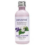 Pevonia Bodyrenew Jasmine & Lavender Bubble Bath (180 ml / 6 oz)