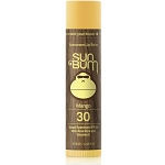 Sun Bum SPF 30 Mango Sunscreen Lip Balm (0.15 oz / 4.25 g)