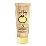 Sun Bum SPF 70 Original Premium Moisturizing Sunscreen Lotion (3.0 fl oz / 88 ml)