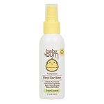 Sun Bum Baby Bum Antibacterial Hand Sanitizer [Natural Fragrance] (2.0 fl oz / 59 ml)