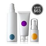 SOMME INSTITUTE Purify & Brighten Kit [Limited Edition, $182 Value] (set)