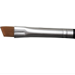 suki angle / liner / brow brush (ea)