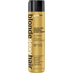 Sexy Hair Blonde Sexy Hair Sulfate-Free Bombshell Blonde Shampoo (10.1 fl oz / 300 ml)