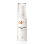 Vivier Sunscreen Lotion SPF 30 (60 ml / 2.0 fl oz)