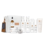 Vivier Signature Anti-Aging Program (set) + Vivier Vitamin C Scrub (150 ml / 5.0 fl oz) ($640 value, limited supply)