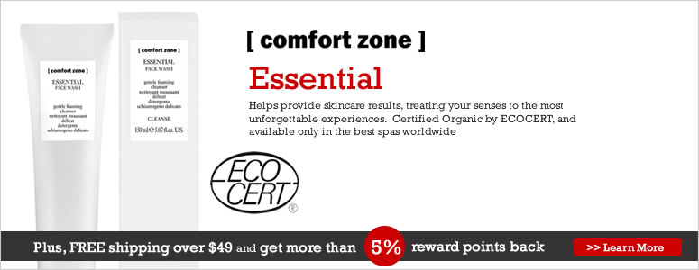 Comfort Zone Essential Sale