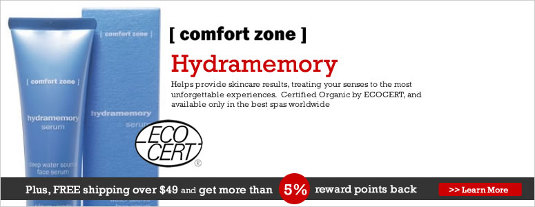 Comfort Zone Hydramemory Sale