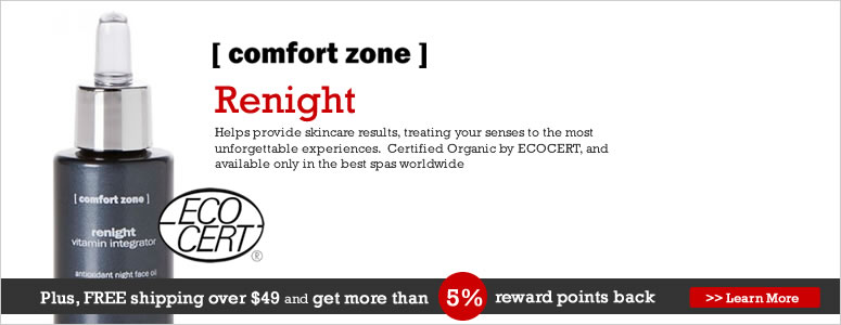 Comfort Zone Renight Sale