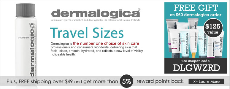 Dermalogica Travel Sizes Sale