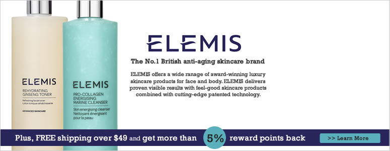 ELEMIS spa products, ELEMIS Sale