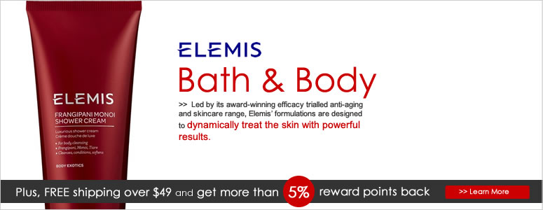 Elemis Bath & Body Sale