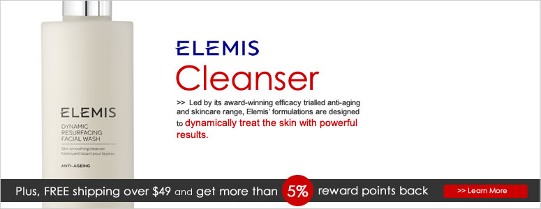 Elemis Cleanser Sale