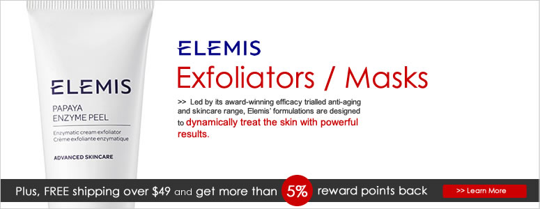 Elemis Exfoliators / Masks Sale