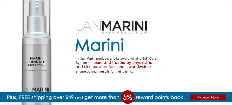 Jan Marini Marini Sale. Use coupon to save big on Jan Marini Marini skincare products.