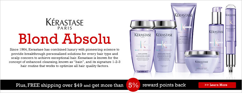 KERASTASE Blond Absolu Sale