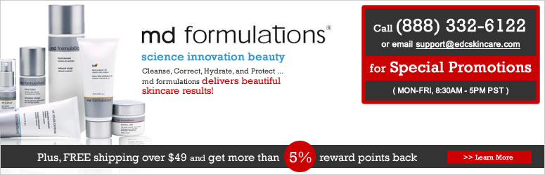 MD Formulations Products, 25% Sale