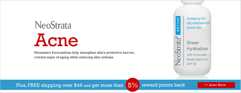 NeoStrata Acne Line Sale. Use coupon to save big on NeoStrata.