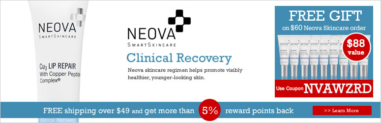 Neova Skincare, Clinical Recovery