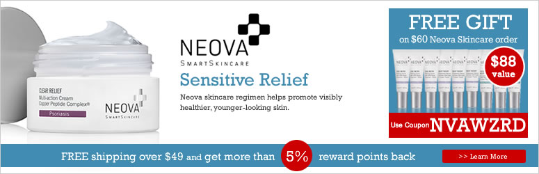 Neova Skincare, Sensitive Relief