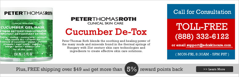 Peter Thomas Roth Cucumber Sale