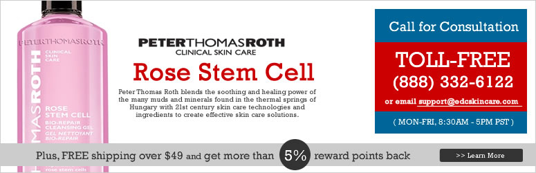Peter Thomas Roth Rose Stem Cell Sale