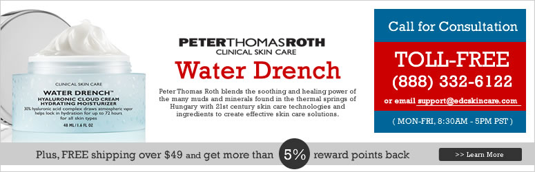 Peter Thomas Roth Water Drench Sale