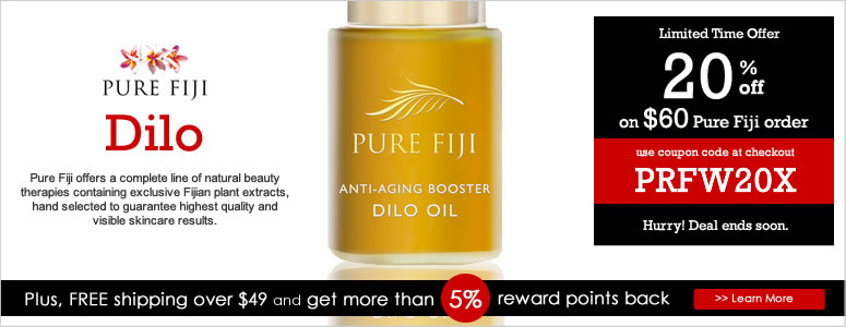 Pure Fiji Dilo Sale