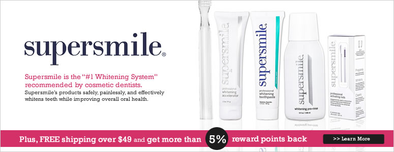 Supersmile Sale