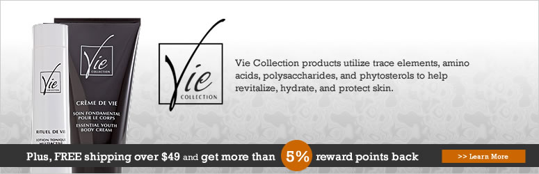 Vie Collection Skincare