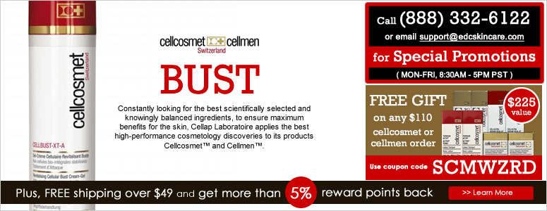 cellcosmet BUST Sale