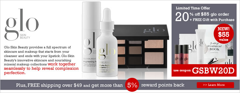 glo SKIN BEAUTY Products Sale