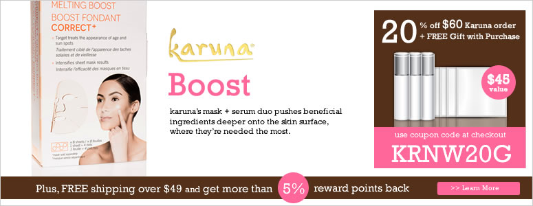 karuna Body Sale