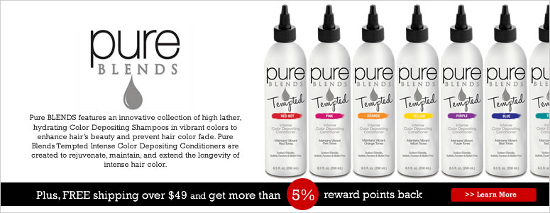 pure BLENDS Sale