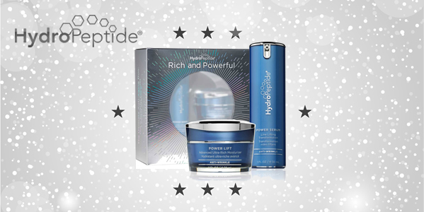 HydroPeptide Rich & Powerful Duo for Dry Winter Skin