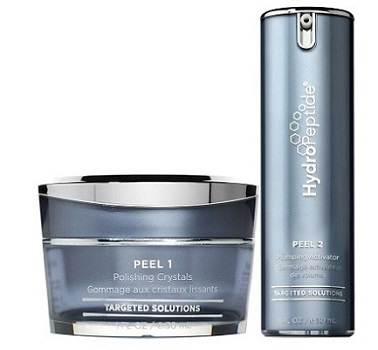 HydroPeptide Polish and Plump Peel