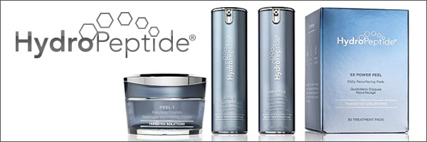 HydroPeptide Skin Care for the Summer to Fall Transition