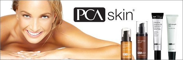 PCA Skin Your Double Dose of Vitamins