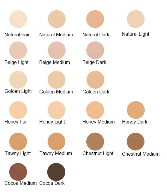 Glo Skin Beauty Pressed Base by glo minerals #20