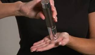 SkinMedica Dual Chamber Airless Pump Instructions